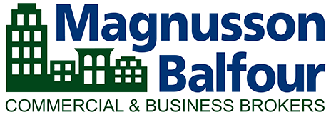 Magnusson Balfour Commercial Property and Business Brokers